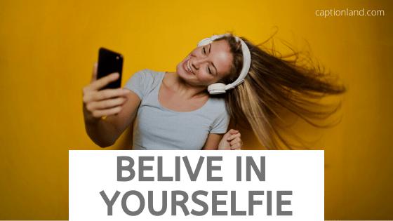 selfie puns - pun captions for selfies