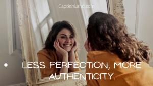 mirror selfie captions for Instagram